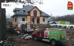 Żarnowo, Augustów – 190 m2