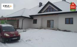Żuki, Białystok – 340 m2