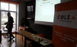 Wykład w Białystoku dla Zespołu Szkół Budowlanych