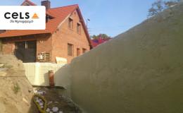 Nowe Guty – 300 m2