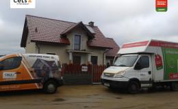 Choczewo – 165 m2