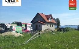 Leśniewo (warmińsko-mazurskie) – 140 m2