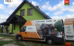 Trzebcz Szlachecki – 134 m2