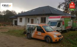 Gołdap – ul. Stadionowa